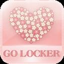 GO锁屏FlowerLove主题