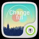 GO锁屏主题Changeful