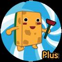 马桶冲冲乐Plus