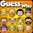 猜猜我是谁? Guess Who?