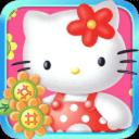 Hello Kitty填色板