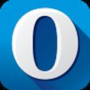 欧朋X+ 工具 App LOGO-硬是要APP