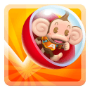 超级猴子弹球