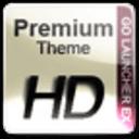 GO主题-HD高清绿