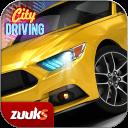3D城市驾驶