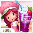 草莓女孩甜品店游戏