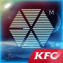 KFC玩出味•EXO-M