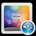 HTC桌面主题(手机主题桌面美化软件)
