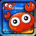 快乐螃蟹跳