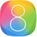 高仿苹果6桌面