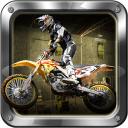 摩托车赛车游戏HD
