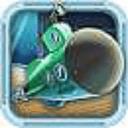 疯狂的潜艇:海底跑酷游戏