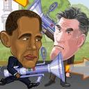 Obama vs Romney Free