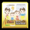 做饭的游戏