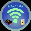 2G3G WIFI信号助推器