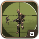 山狙击手射击战争