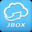 京东云盘J-BOX