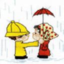 浪漫雨中情