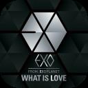 EXO锁屏