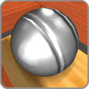 3D迷宫球