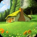 林中小屋-宝软3D主题