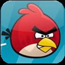 愤怒的小鸟锁屏