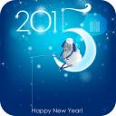 新年快乐-宝软3D主题