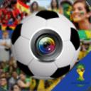 Football FIFA 14 Camera