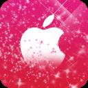 一颗苹果-宝软3D主题