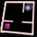 外星酒吧 一个3D桌面曲棍球游戏