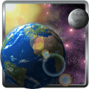 Unreal Space 3D Free