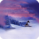 下雪了-宝软3D主题