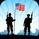 美国陆军壁纸