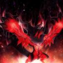 LWP Yvetal Legend Pokemon XY