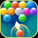 粉碎泡泡:梦幻游戏