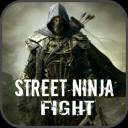 Street Ninja Fight