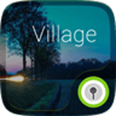 (FREE) Village GO Locker Theme