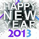 2013 New Year Countdown II LWP