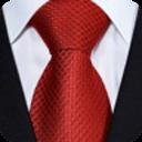 如何打領帶