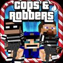 警察和匪徒-越狱