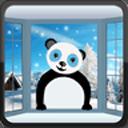 熊貓降雪高清直播WP