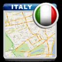 意大利离线地图