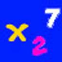 乘法口诀表 Tablas de Multiplicar