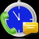 附表通话,短信定时器