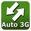 3G网络连接 3G Auto Connection
