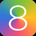 iOS8 锁屏-DIY锁屏主题