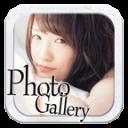 AKB48川栄李奈厳選写真集アプリ