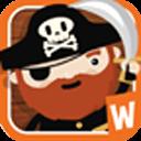 海盗的宝藏 – 一个记忆游戏