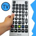 遥控电视通用模拟器
