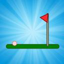 超级影响高尔夫球